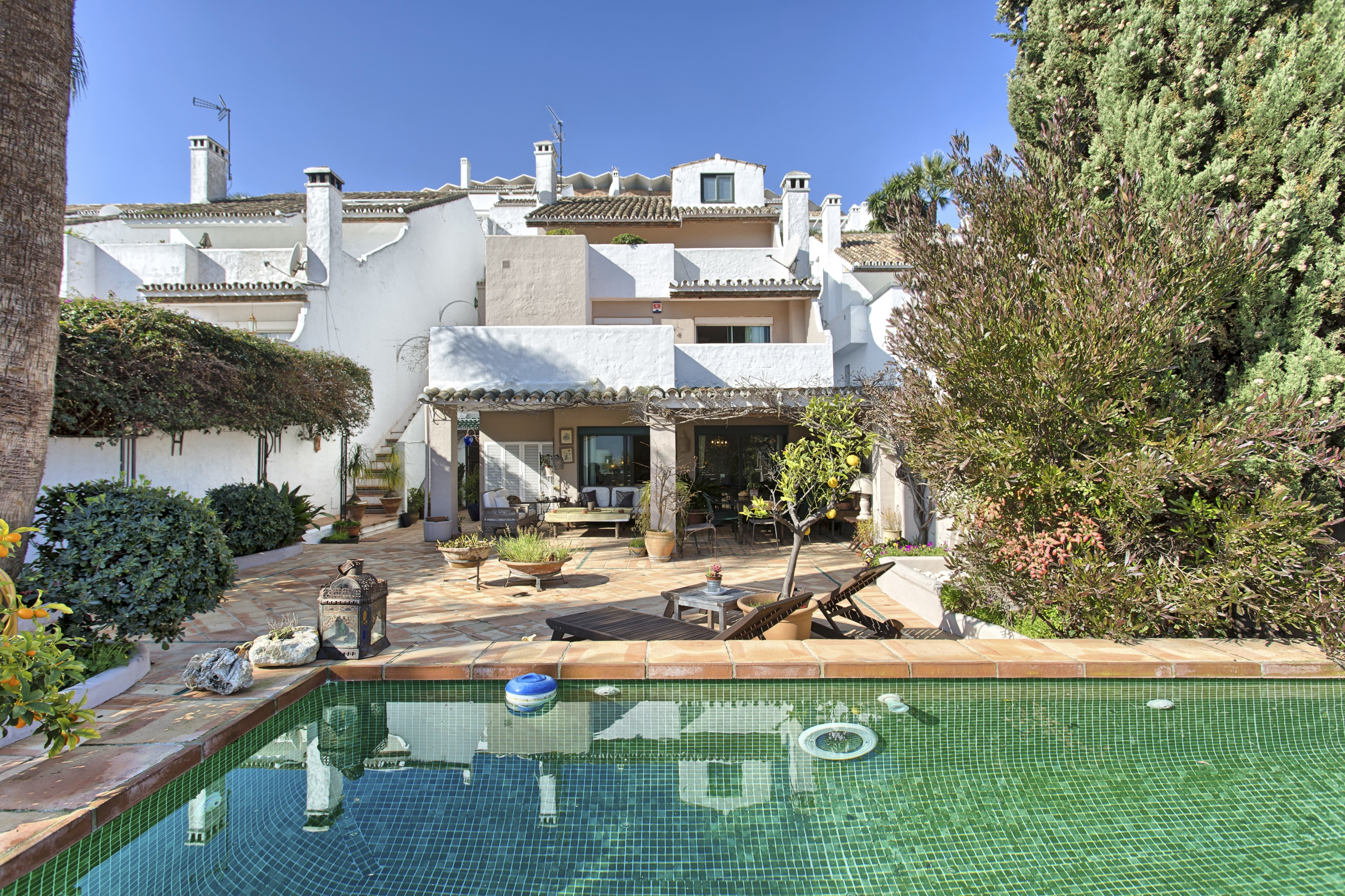 Townhouse in Los Toreros For Sale 650.000€
