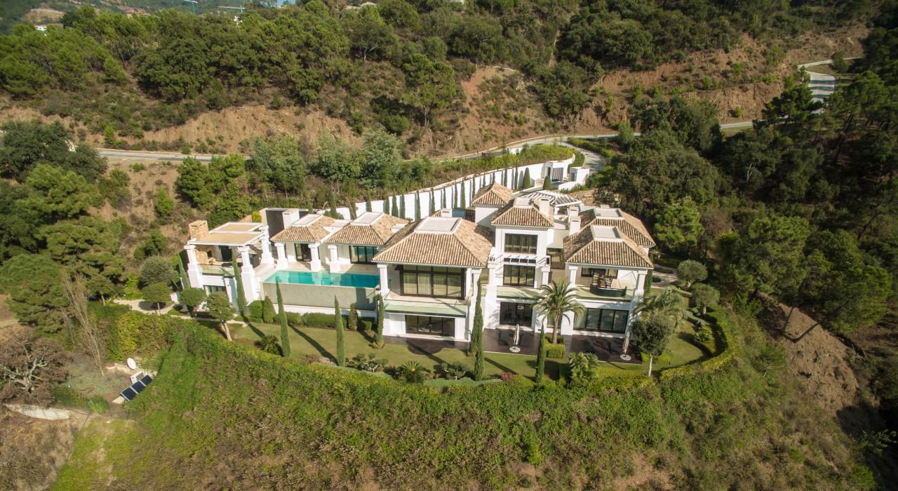 La Zagaleta Contemporary Villa 4.900.000€