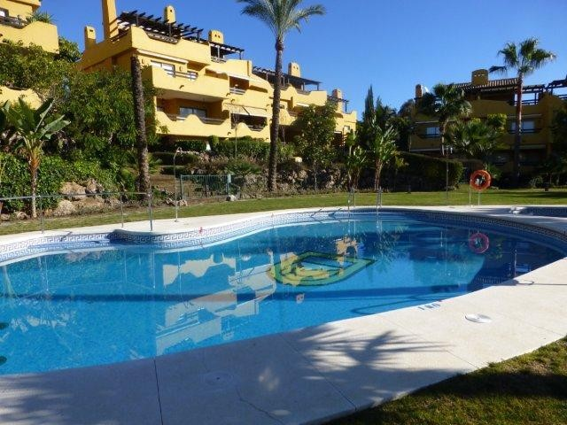 Large Townhouse in Nagüeles Was 499.950€ Now 490.000€ Long term Rental 2300€