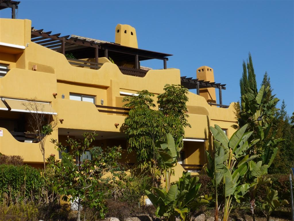 Townhouse In Nagüeles Available for Long Term Rental 2.300€ PCM
