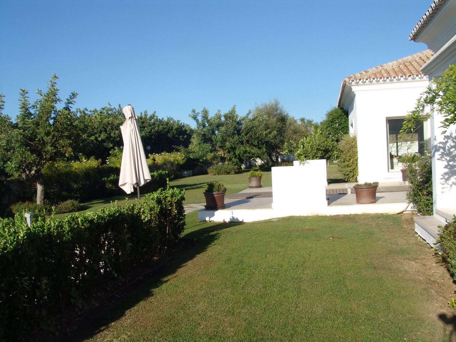 Lovely Bright Villa in Secure Gated Community 3.150.000€