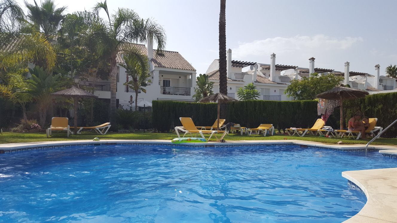 Lovely Family Sized Townhouse Available For Long Term Rent 1800€ And Also For Sale 450.000€