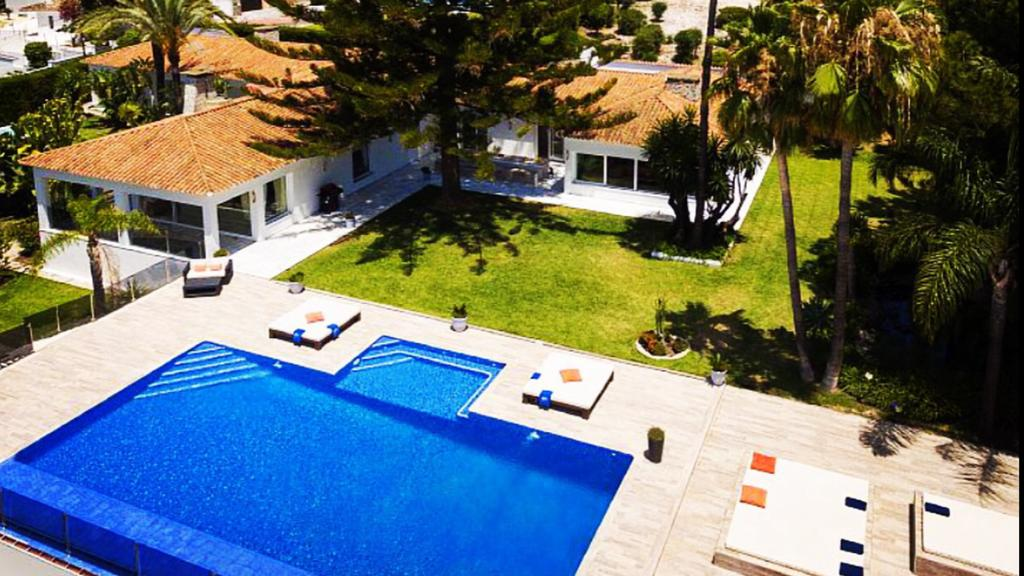 Amazing Party Villa Ideal for Short Term Rental P.O.A.