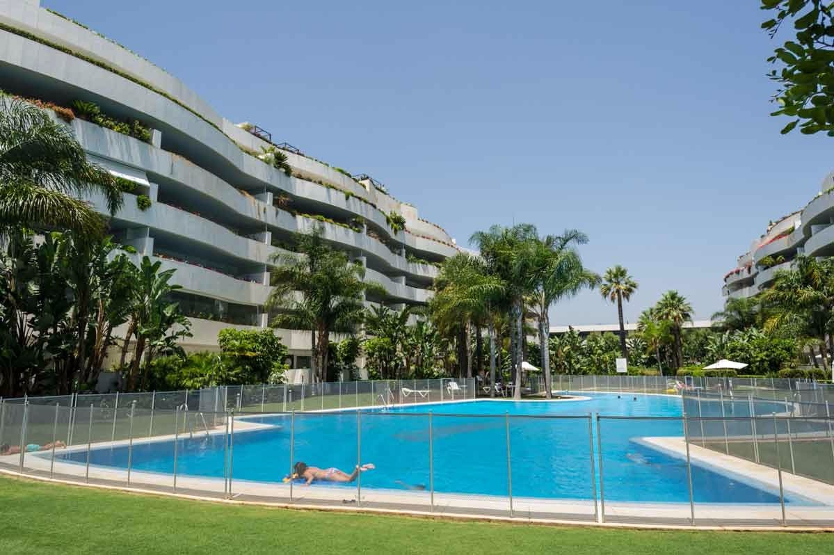 Luxury Summer Rental Near Puerto Banus P.O.A