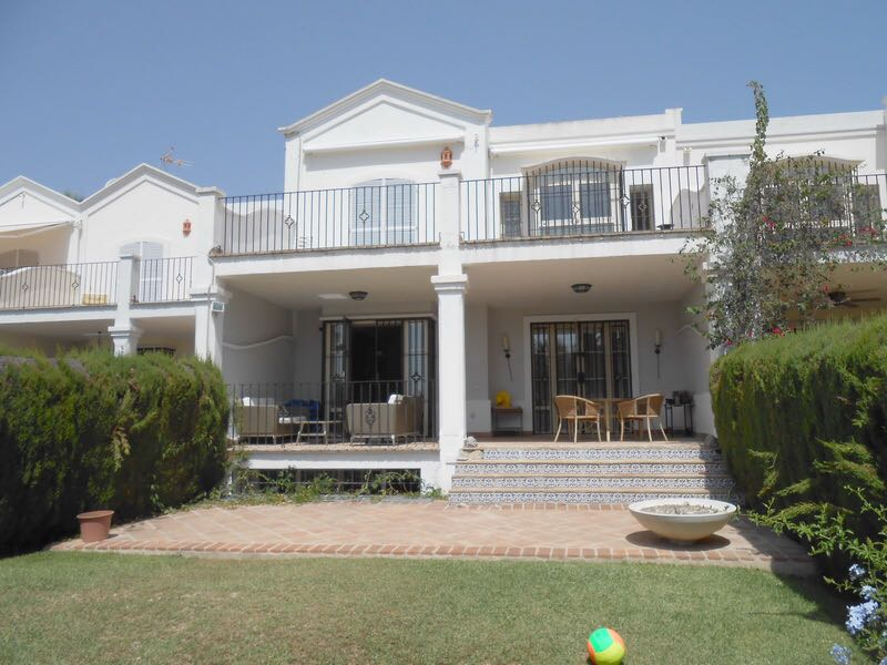 Large Townhouse Available in Exclusive Complex Was 950.000€ Now 900.000€