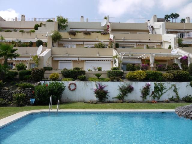 El Mirador de la Quinta II Large 1 Bedroom Apartment for Summer Rental