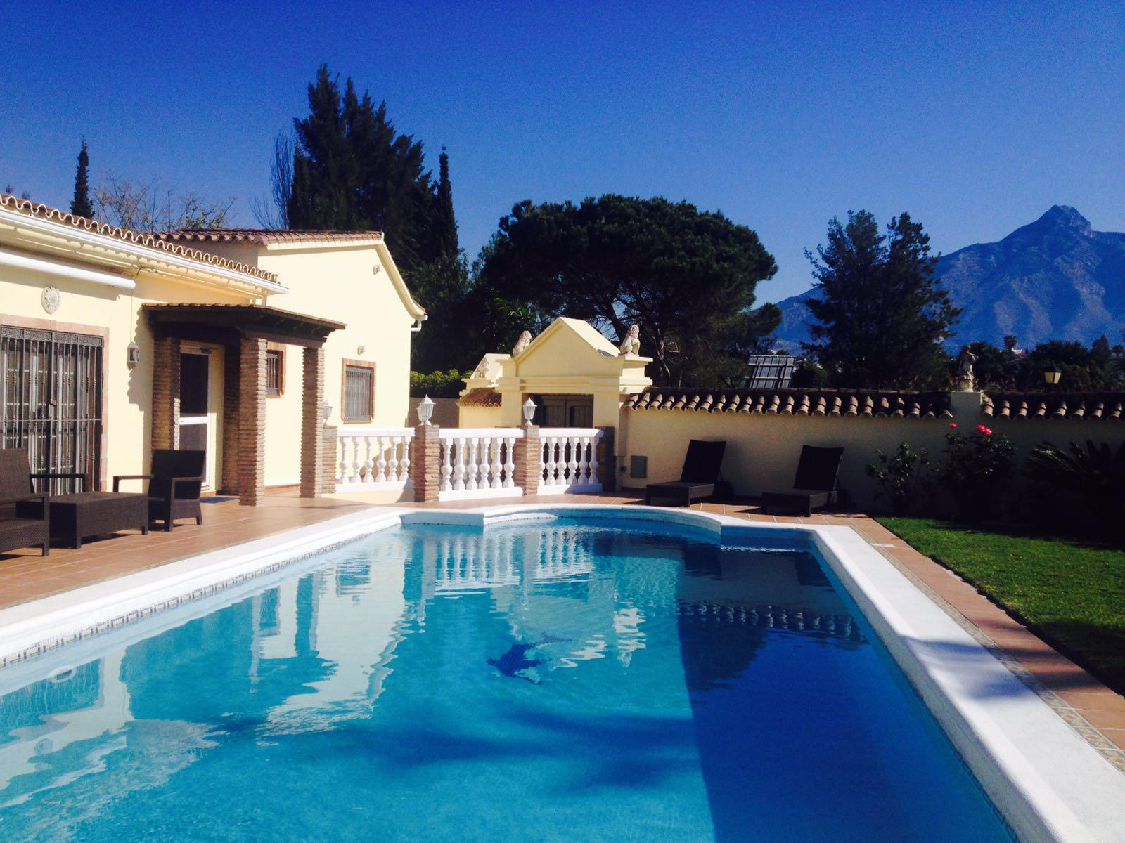Bungalow Style Villa Available for Sale 1.250.000€
