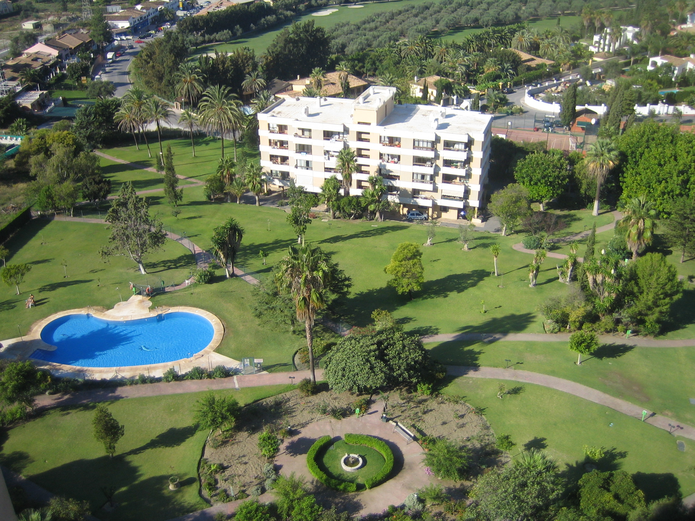 Studio Apartment In The Heart of the Golf Valley 113.500€