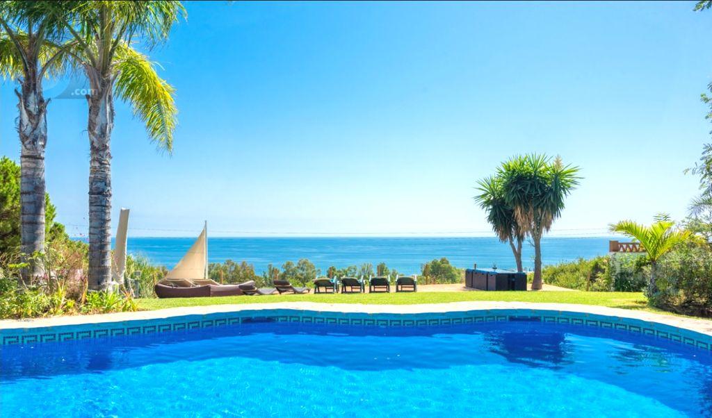 Amazing Exclusive Holiday Villa P.O.A.